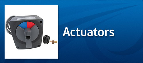 Actuators UK and Ireland